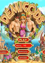 阿修罗(Demigods)硬盘版