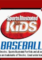 儿童运动画刊棒球