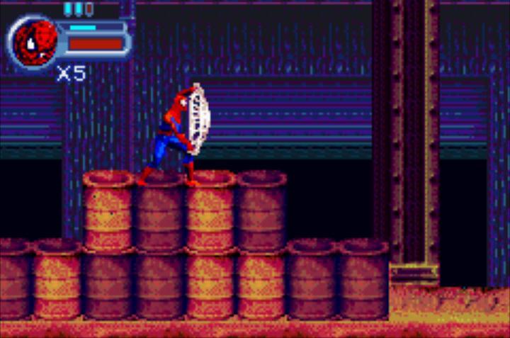 蜘蛛侠密斯特里奥的威胁截图4