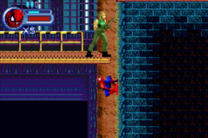蜘蛛侠密斯特里奥的威胁截图5