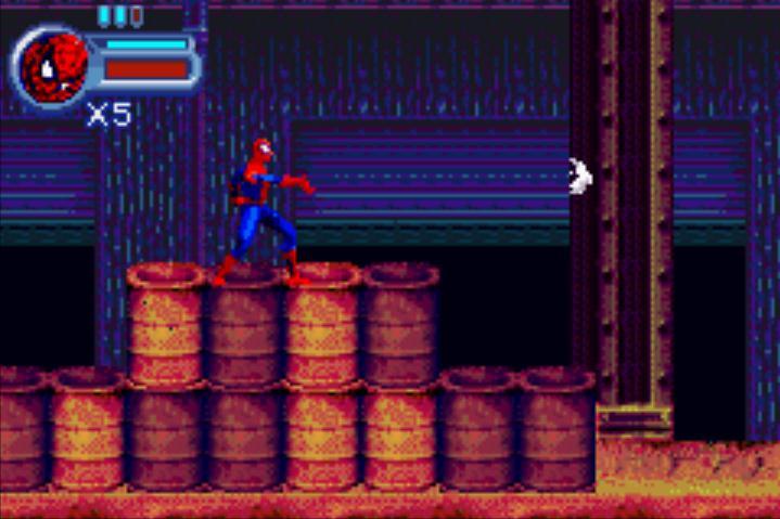 蜘蛛侠密斯特里奥的威胁截图3
