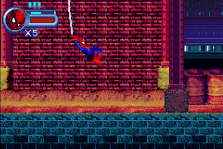 蜘蛛侠密斯特里奥的威胁截图2