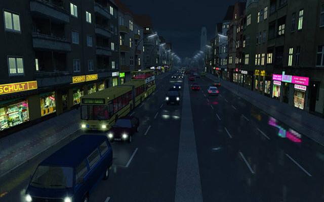 巴士模拟2截图4
