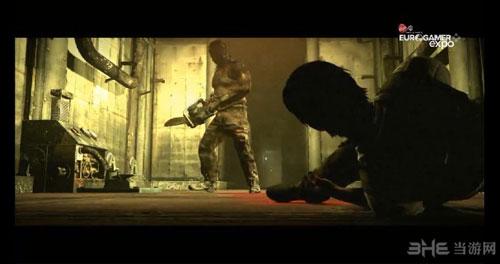 恶灵附身普通技巧刀杀难度男boss电锯在北京如何用dhl图片