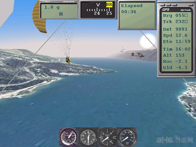 单机游戏下载 空中翱翔的别样体验