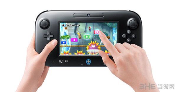 英国任天堂称今年Wii U销量不错