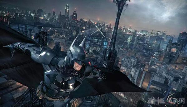 蝙蝠侠系列游戏一直都是很多玩家非常喜欢的,然而其最新作蝙蝠侠阿卡姆骑士也备受关注,今天官方也为玩家们带来了这款游戏的最新截图,帅气的蝙蝠侠让人十分喜爱。 蝙蝠侠系列游戏一直都是很多玩家非常喜欢的,然而其最新作蝙蝠侠阿卡姆骑士也备受关注,今天官方也为玩家们带来了这款游戏的最新截图,帅气的蝙蝠侠让人十分喜爱。