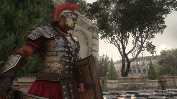 Ryse罗马之子截图1