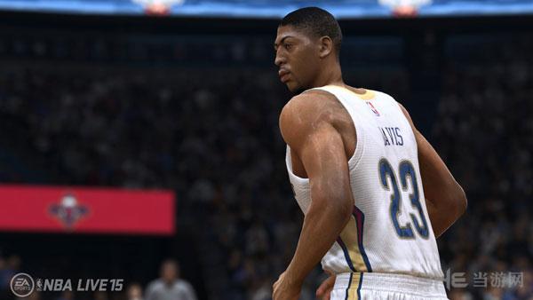 NBA Live 15截图4