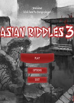 亚洲之谜3