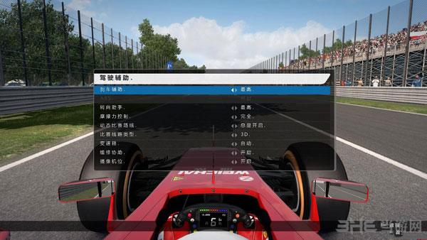 F1 2014截图4