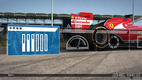 F1 2014截图6