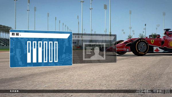 F1 2014截图7
