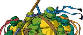忍者神龟单机游戏大全