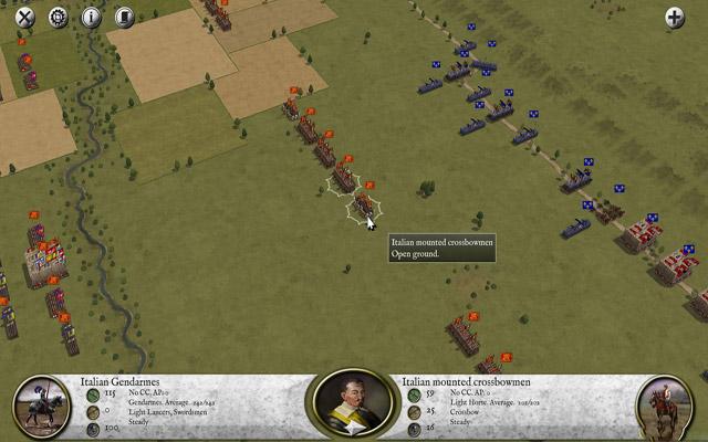 刺杀与射击:战役截图3