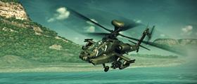 直升机单机游戏大全
