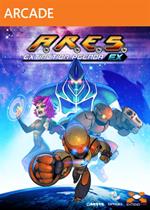 A.R.E.S.灭绝备忘录EX(A.R.E.S. Extinction Agenda EX)破解版