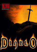 暗黑破坏神之地狱火重制版(Diablo:Hellfire)高清版
