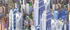 建筑类游戏
