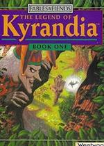 凯兰迪亚传奇2:命运之手(The Legend OF Kyrandia 2)中文破解版v2.1.0.7