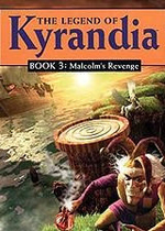 �������Ǵ���3�����ܸ���(The Legend OF Kyrandia 3)�����ƽ��v2.1.0.6