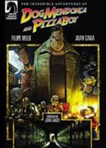 狼人侦探和披萨男孩的冒险试玩破解版