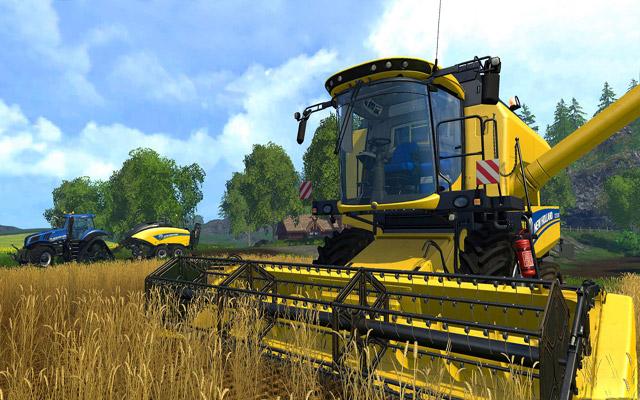 模拟农场15截图2