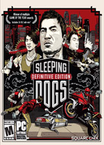 热血无赖:终极版(Sleeping Dogs: Definitive Edition)中文破解版