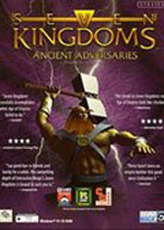 �ߴ�������Զ�ŵĵ���(Seven Kingdoms:Ancient Adversaries)Ӳ�̰�