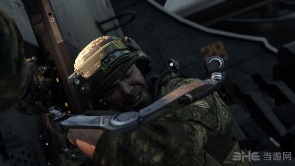 使命召唤11高级战争4K截图2
