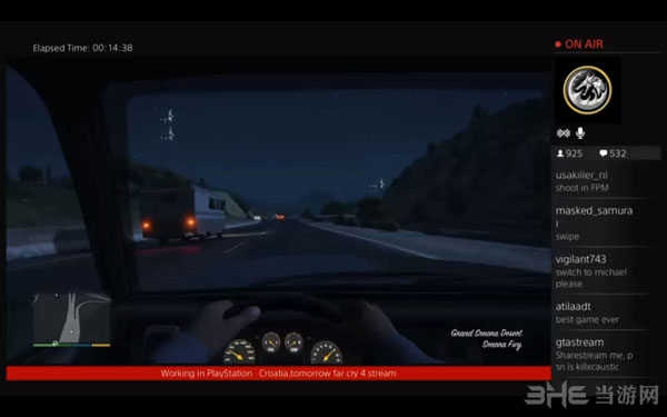 GTA5次世代主机版截图3