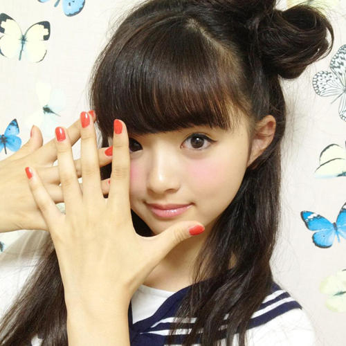 日本一直以来都以盛产美少女而闻名于世界