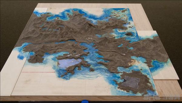 最终幻想15地图1