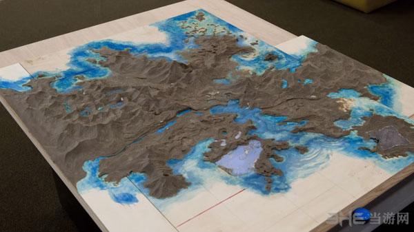 最终幻想15地图3