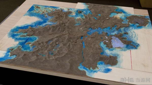 最终幻想15地图4