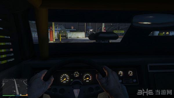 GTA5次世代主机截图3