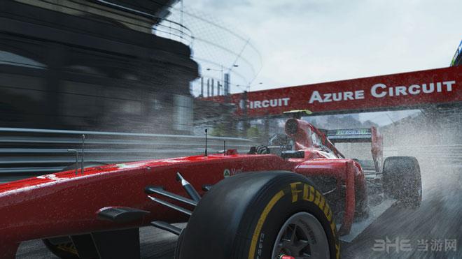 赛车方案最新截图4