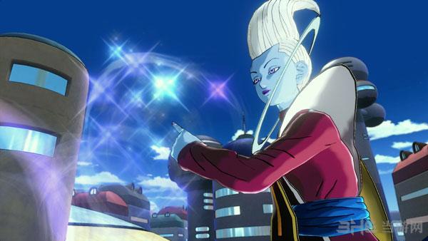 带来了龙珠超宇宙最新截图,给玩家们展示了大量角色以及可爱的神兽们