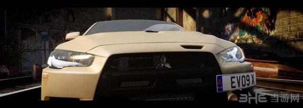 GTA4宽屏截图4