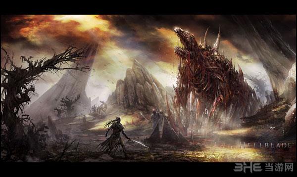 地狱之刃截图2