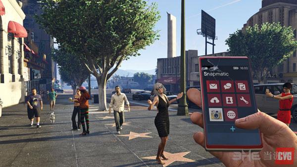 GTA5最新游戏截图1