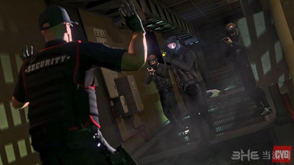 GTA5游戏截图4