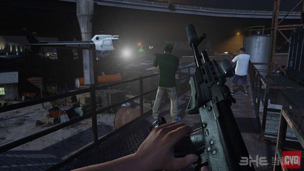 GTA5游戏截图3