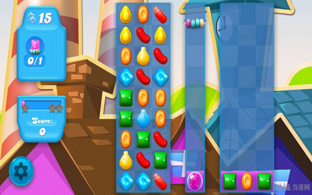糖果粉碎苏打传奇电脑版截图3
