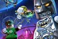 乐高蝙蝠侠3飞跃哥谭市pc中文版下载 超级英雄的另类表