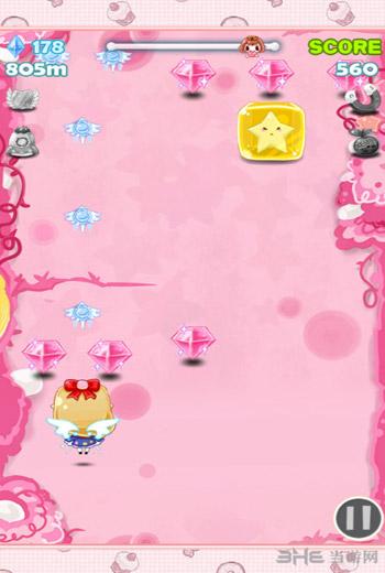糖果公主电脑版截图3