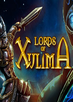 ����������(Lords of Xulima)�ٷ����ĺ���Steam��v2.1.0