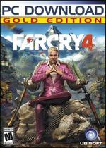 孤岛惊魂4(Far Cry 4)汉化中文PC单机版