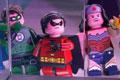 乐高蝙蝠侠3飞跃哥谭市作弊码(秘籍)大全