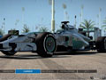 F1 2014梅赛德斯奔驰车队高清车体+真实商标MOD